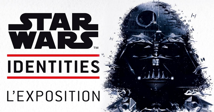Star Wars Identities, reportage