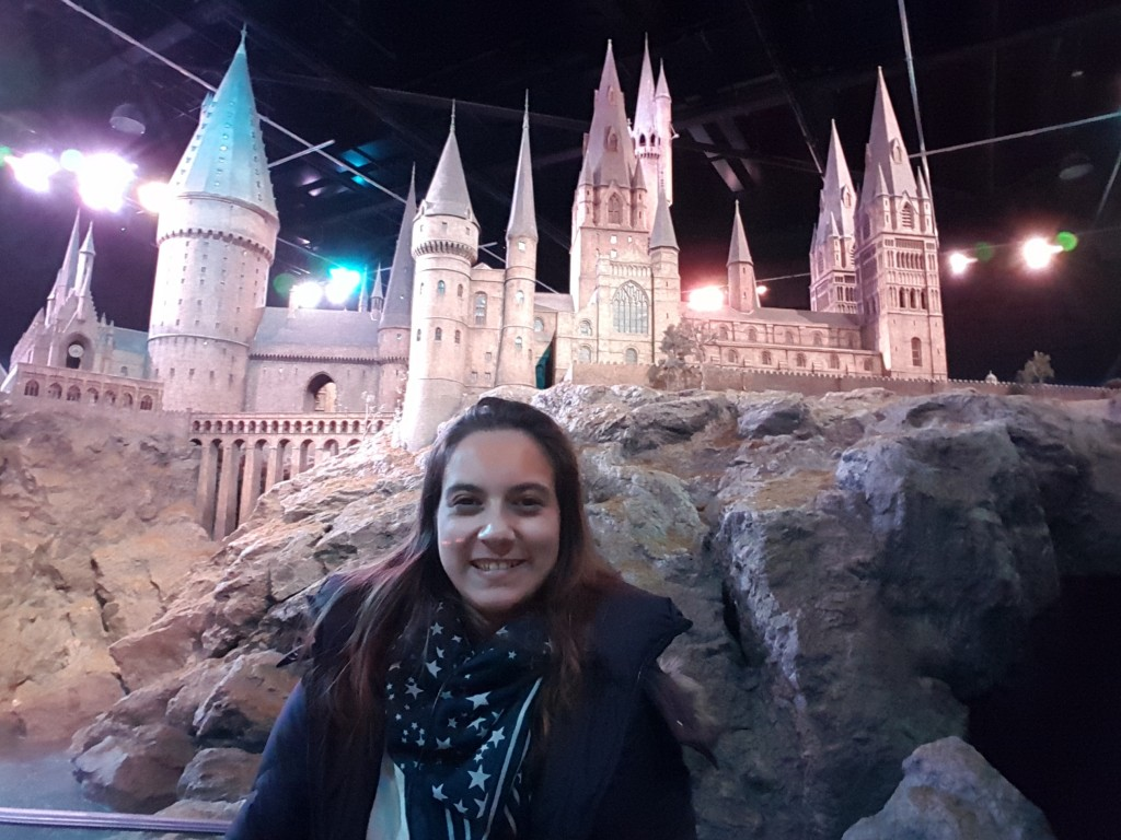 Visite magique des studio Harry Potter Making Of Londres