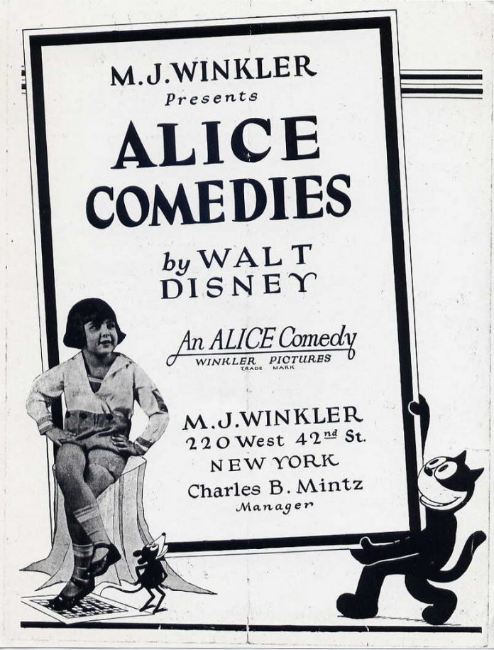 Alices comedies Disney - lesaventuresdejulie.com